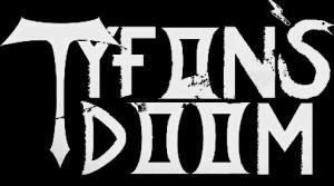 tyfon's logo blk