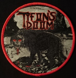 Tyfon's Doom patch