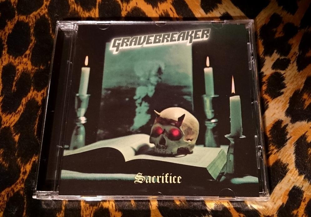 gravebreakercd